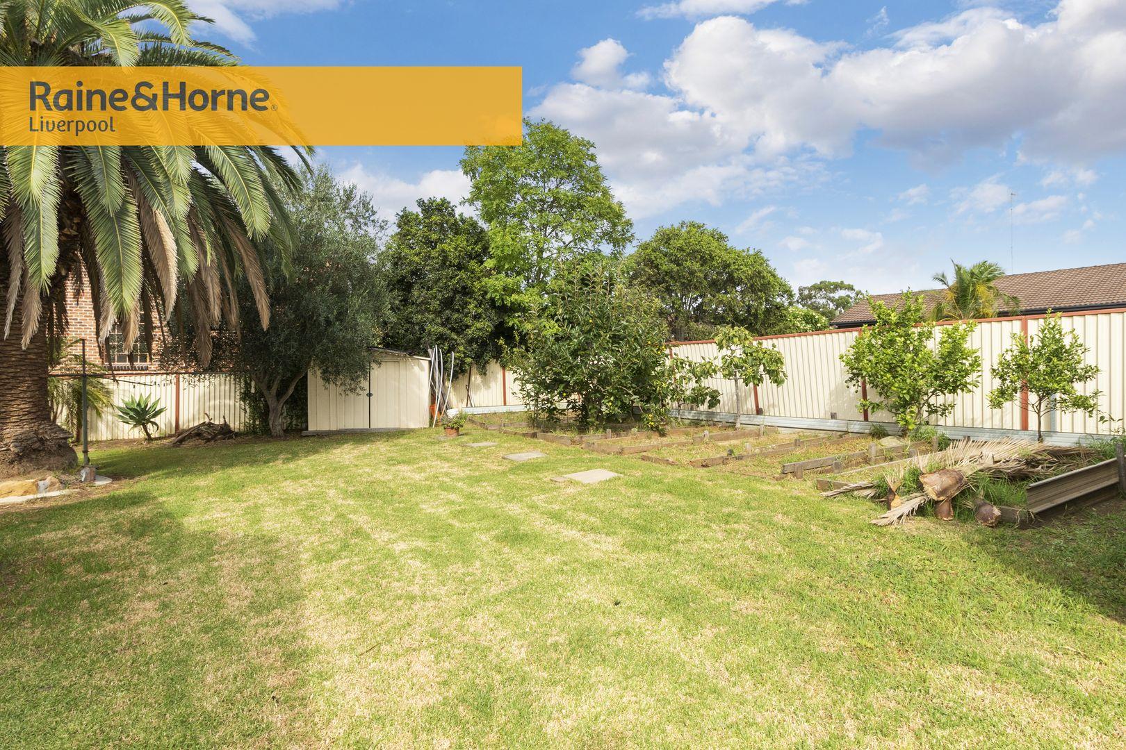 7 Attilio Place, Edensor Park NSW 2176, Image 2
