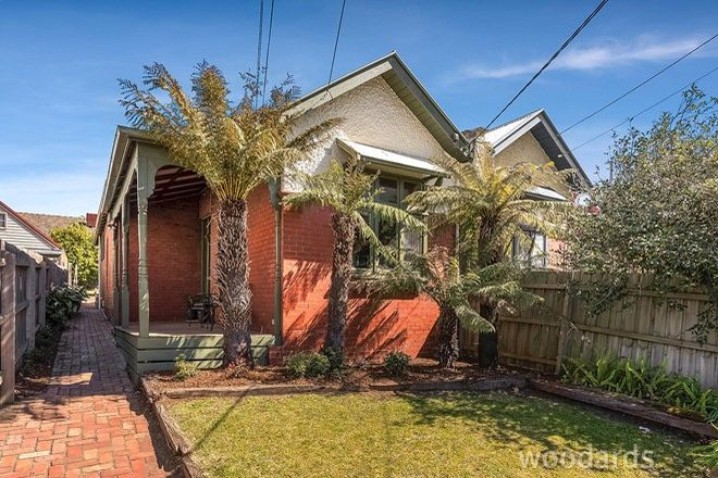 Picture of 11A Clyde Street, OAKLEIGH VIC 3166