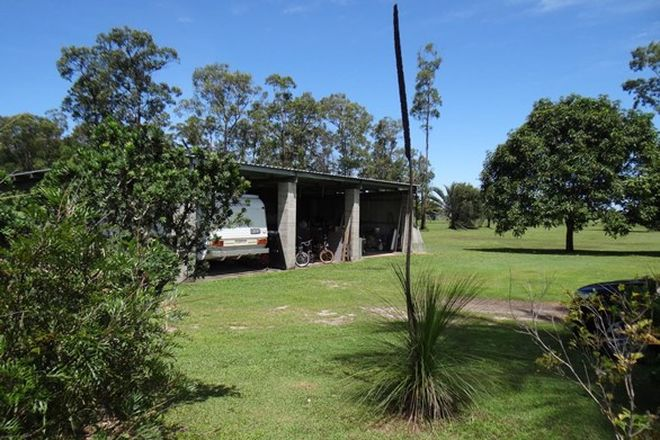 Picture of 92 Miller Road, BILYANA QLD 4854