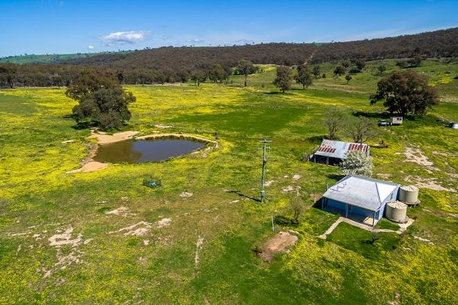 Picture of 1807 Triangle Flat Road, TRIANGLE FLAT NSW 2795