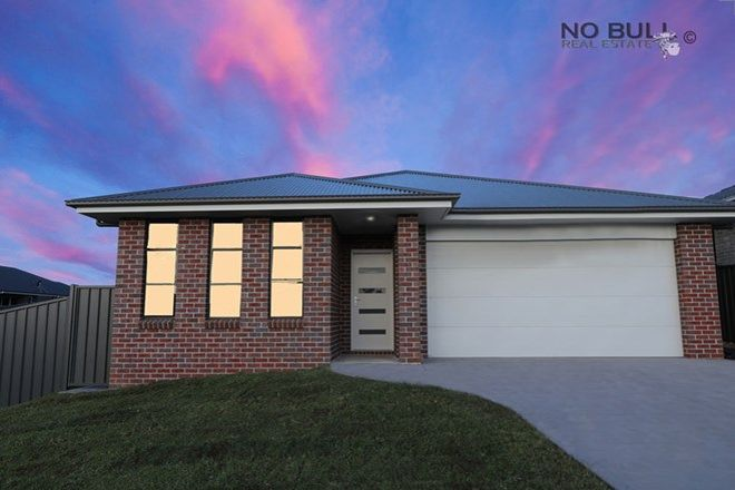 Picture of 19 Arrowfield Street, CLIFTLEIGH NSW 2321