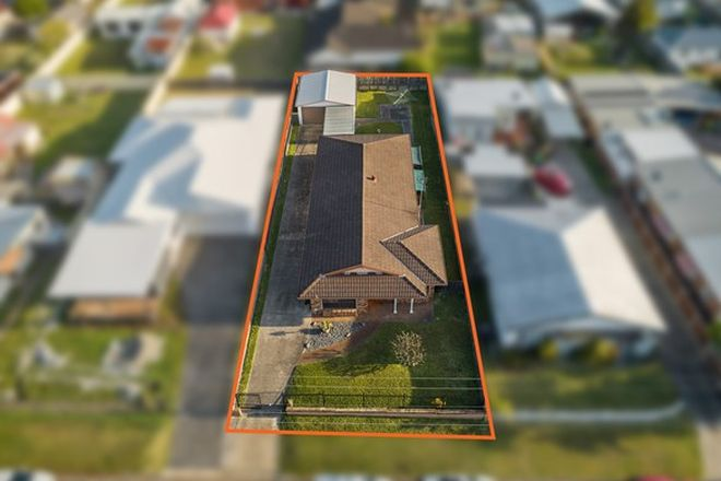 Picture of 61 Pacific Street, LONG JETTY NSW 2261