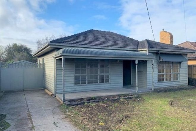 Picture of 14 Marjory Street, THOMASTOWN VIC 3074