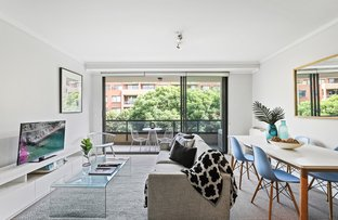 Picture of 28/20 Eve Street, Erskineville NSW 2043