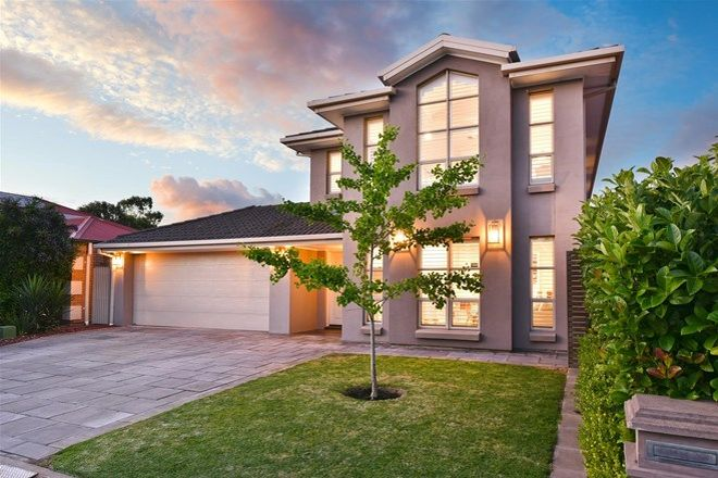 Picture of 10 Park Lane, HENLEY BEACH SA 5022