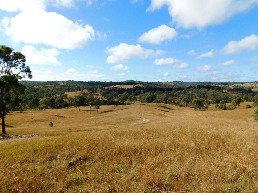 L464 Nukku North Road, Blackbutt South QLD 4306, Image 1