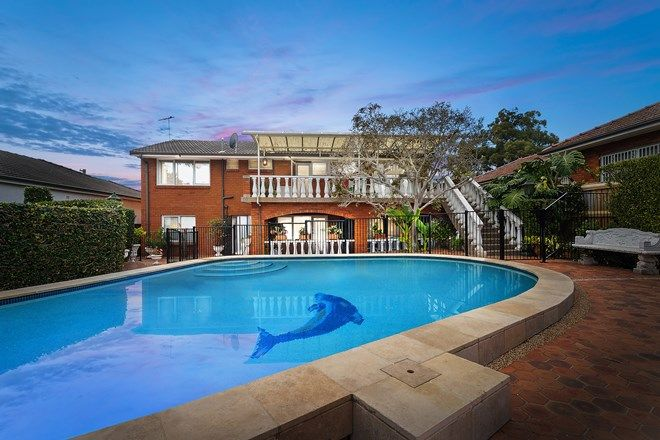 Picture of 51 Tahlee Street, BURWOOD NSW 2134