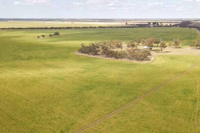 Picture of 7981 MALLEE HIGHWAY, PARRAKIE SA 5301
