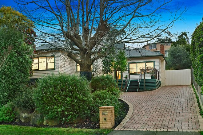 Picture of 36 William Street, RINGWOOD VIC 3134