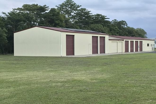 Picture of Lot 11 JAPOON, MUNDOO QLD 4860