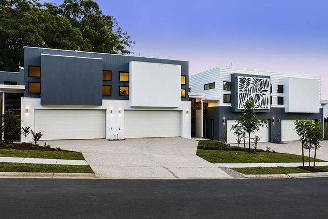 Picture of 9 BORDER DRIVE NORTH, CURRUMBIN WATERS, QLD 4223