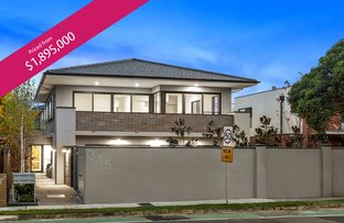 Picture of 1/345 Alma Road, Caulfield North VIC 3161