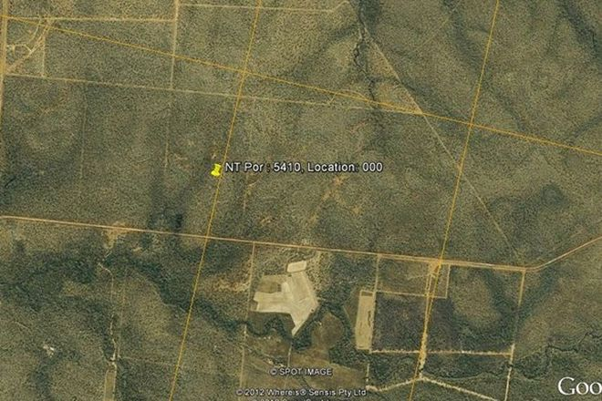 Picture of NTP 5410 (870) Beasley Road, EDITH NT 0852