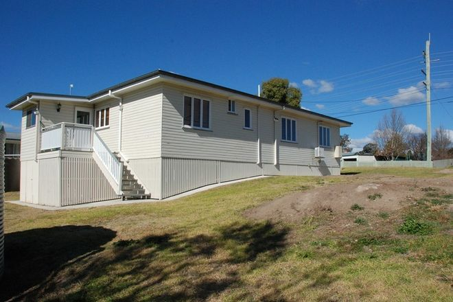 Picture of 28C Harris Street, STANTHORPE QLD 4380