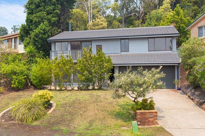 Picture of 12 Belarada Close, BANGOR NSW 2234