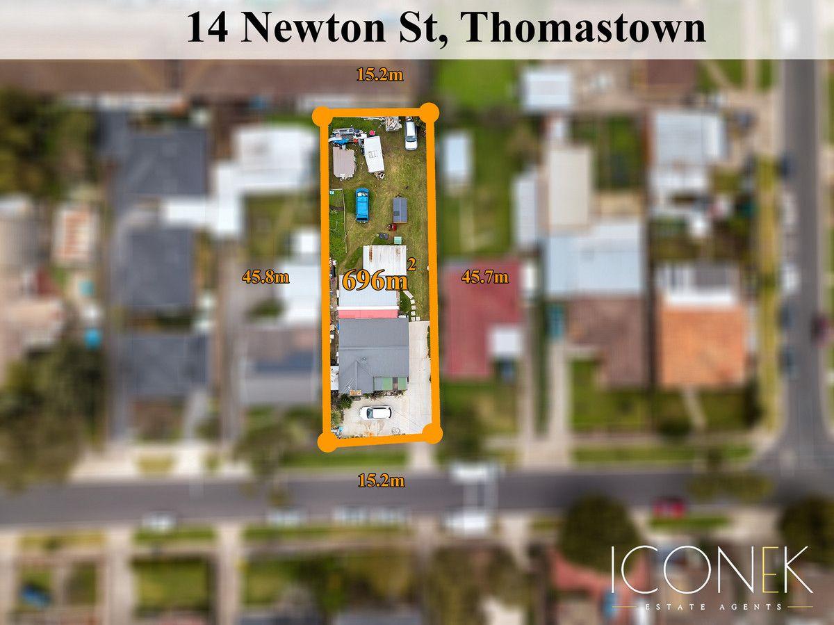 14 Newton Street, Thomastown VIC 3074, Image 0
