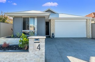 Picture of 4 Frigate Place, Southern River WA 6110