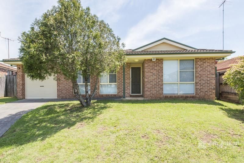 38 Woodlands Drive, Glenmore Park NSW 2745, Image 0