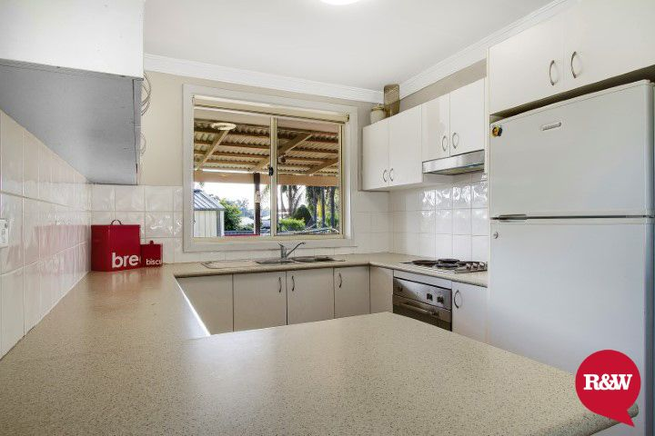 43 Roebuck Crescent, Willmot NSW 2770, Image 2