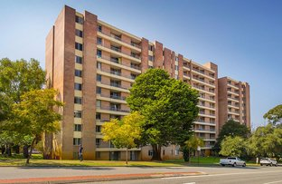 Picture of 512/112 Goderich Street, East Perth WA 6004