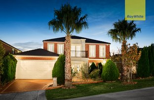 Picture of 38 Reservoir Crescent, Rowville VIC 3178