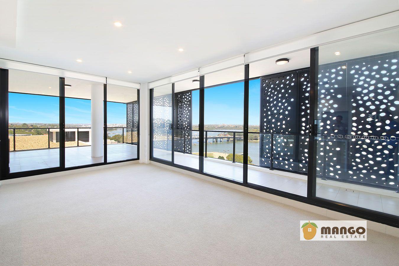 1303B/6 Nancarrow Ave, Meadowbank NSW 2114, Image 1