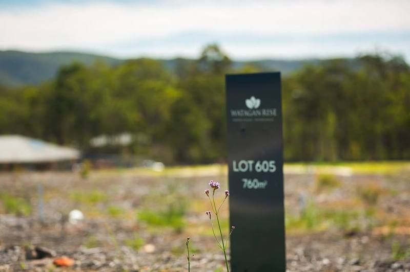 Lot 414 Proposed Road | Watagan Rise, Paxton NSW 2325, Image 2