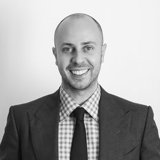 Dib Chidiac, Sales representative
