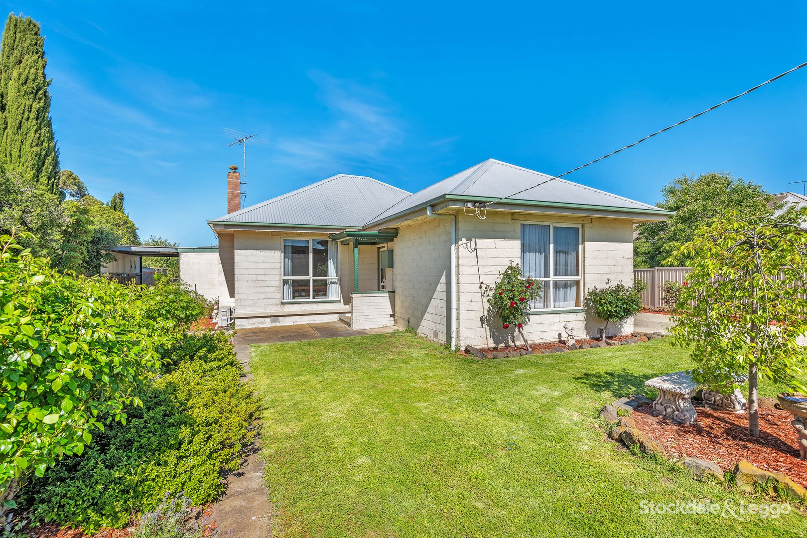 35 De Goldis Road, Fyansford VIC 3218, Image 2