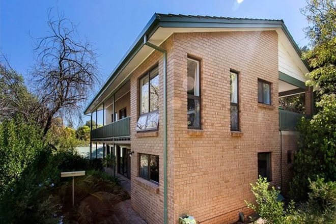 Picture of 4A Gandys Drive, STONYFELL SA 5066