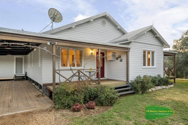 Picture of 1304 Red Hill Road, UPPER TURON NSW 2795