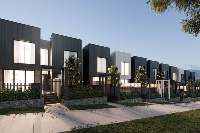 Picture of Summerfield Close, DENMAN PROSPECT ACT 2611