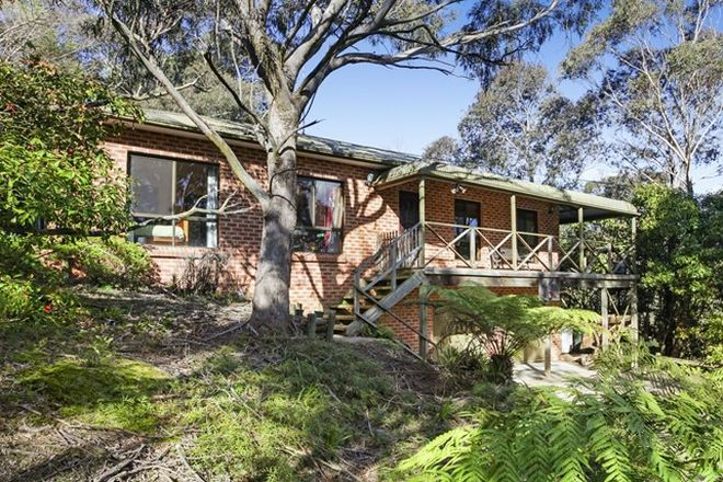 Picture of 6 Minyago Street, BLACKHEATH NSW 2785