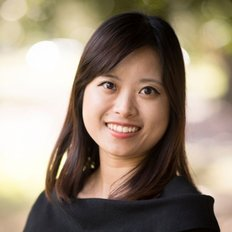 Evonne (Yu Qiong) Chen, Senior Property Manager