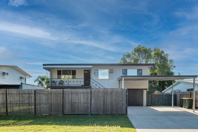 Picture of 29 Tam O'Shanter Drive, THURINGOWA CENTRAL QLD 4817