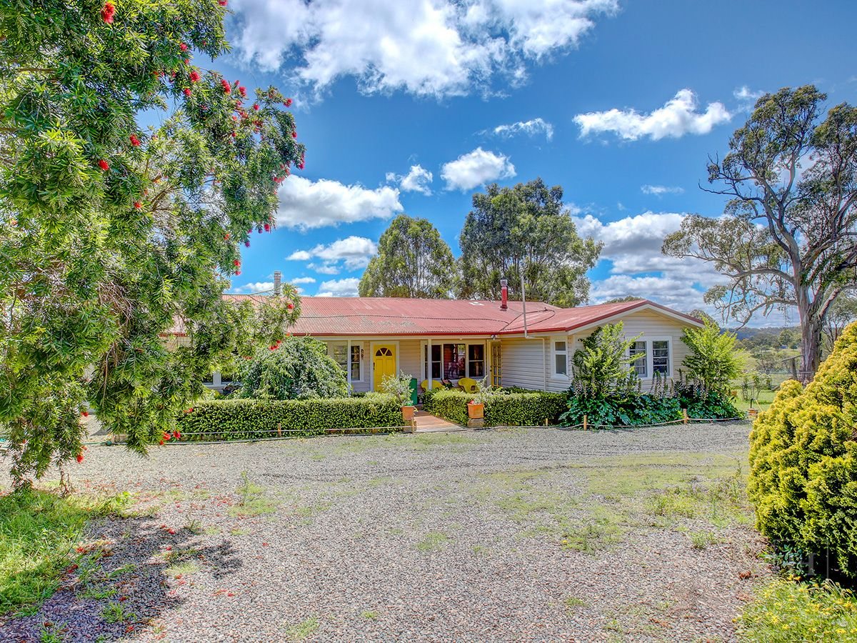 705 Caoura Road, Tallong NSW 2579, Image 1