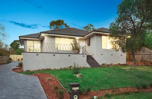 Picture of 56 Highview Drive, Mooroolbark VIC 3138