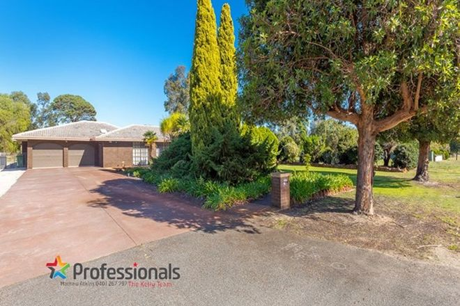 Picture of 43 Bullfinch Street, HUNTINGDALE WA 6110