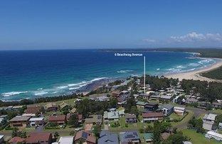 Picture of 6 Beachway Avenue, Berrara NSW 2540