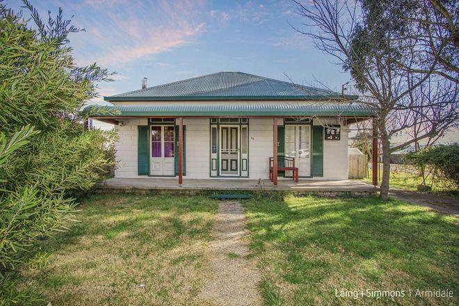 Picture of 96 Golgotha Street, ARMIDALE NSW 2350