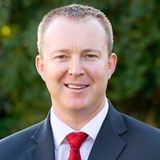 Jay Standley, Sales representative