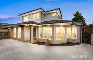 Picture of 2/309 Findon Road, Epping VIC 3076