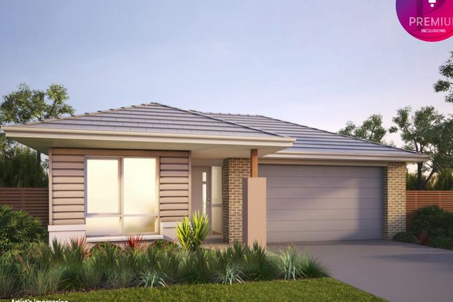 Picture of Lot 7 10-16 Marriot Street, BONNYRIGG NSW 2177