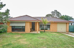 Picture of 21 Simpson Avenue, Forest Hill NSW 2651