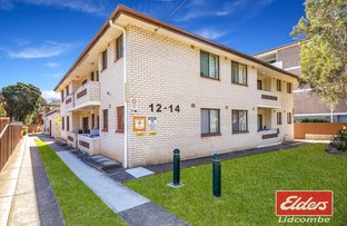 Picture of 7/12-14 MARY STREET, Lidcombe NSW 2141