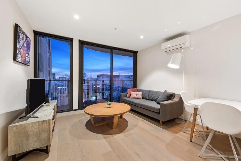 206/150 Dudley Street, West Melbourne VIC 3003, Image 1