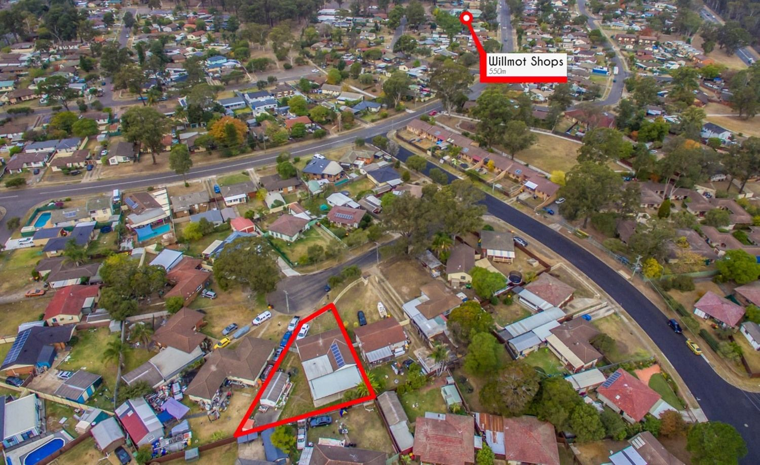 9 Arnhem Place, Willmot NSW 2770, Image 0