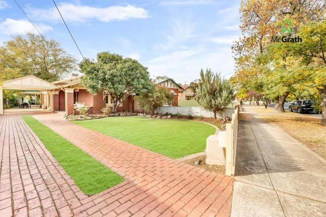 Picture of 79 Coombe Road, ALLENBY GARDENS SA 5009