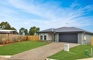 Picture of 4 Bayside Close, Point Vernon QLD 4655
