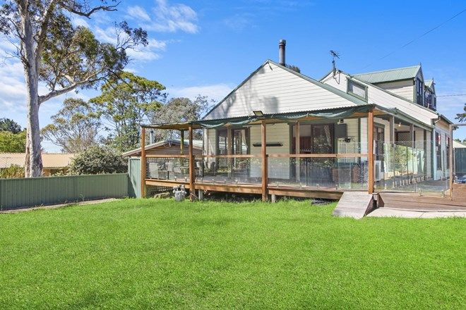Picture of 7 Selsdon Street, MOUNT VICTORIA NSW 2786
